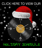 Click here to see our holiday schedule